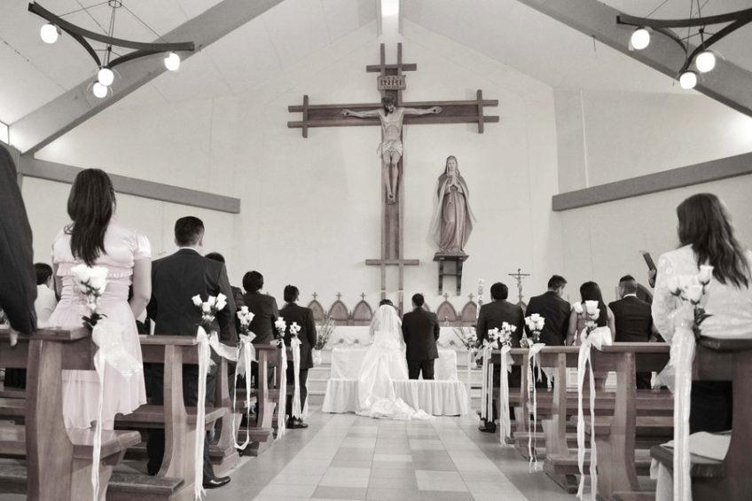 【コラム】結婚式で行う儀式の意味って何?