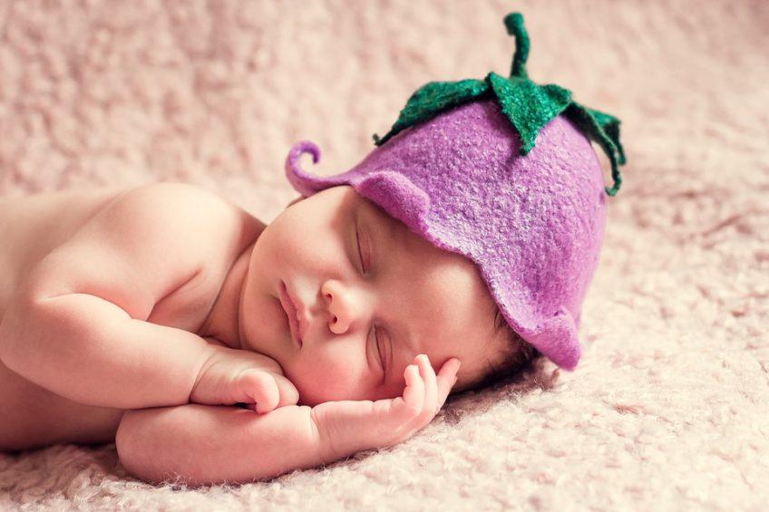 かわいい「新生児期」ママの記憶がおぼろげな理由